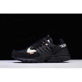 Nike Air Presto castagno
